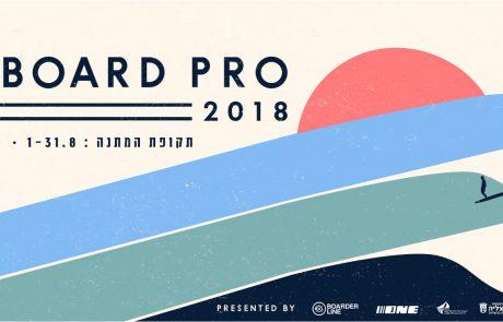 HaDromi Longboard Pro #1 – סבב אליפות ישראל בגלישת לונגבורד #1