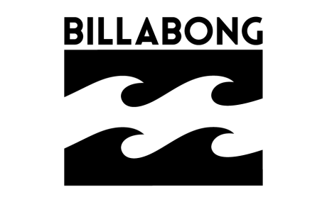Billabong ב-Surfing Bay