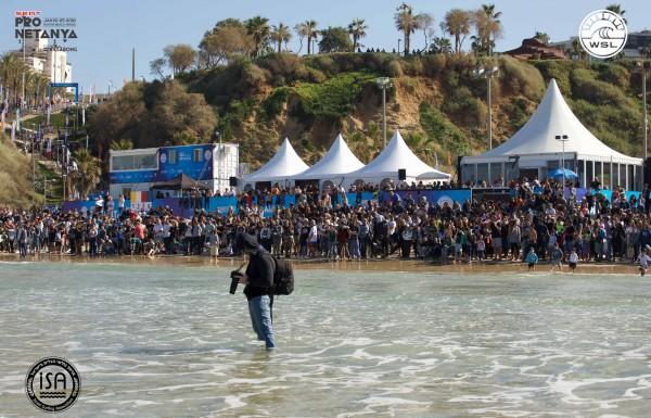 סיכום יום ראשון – SEAT Pro Netanya pres. by Billabong