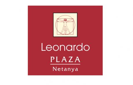 מלון לאונרדו פלאזה נתניה – SEAT PRO NETANYA 2017